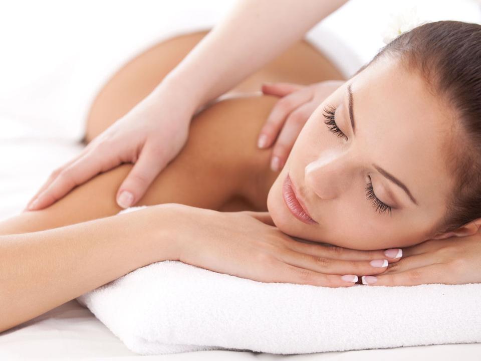 Promozione massaggi